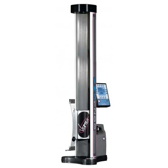 Vertex VMS1200 Vertical Measuring System